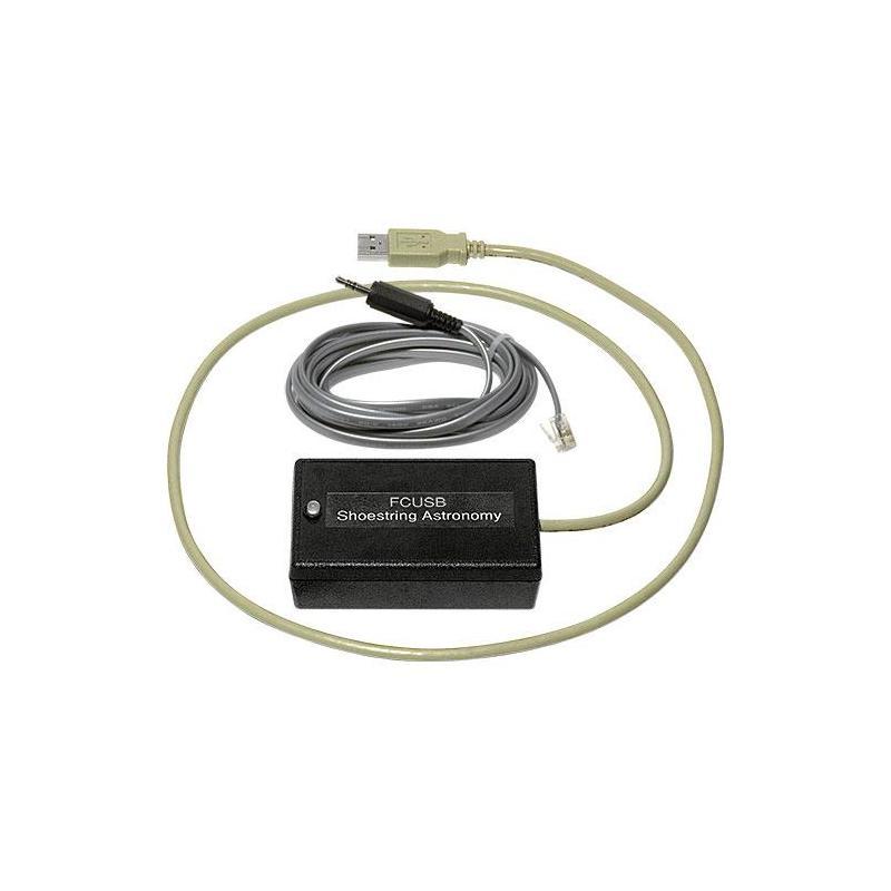 Orion USB Focus Motorsteuerungsanschluss
