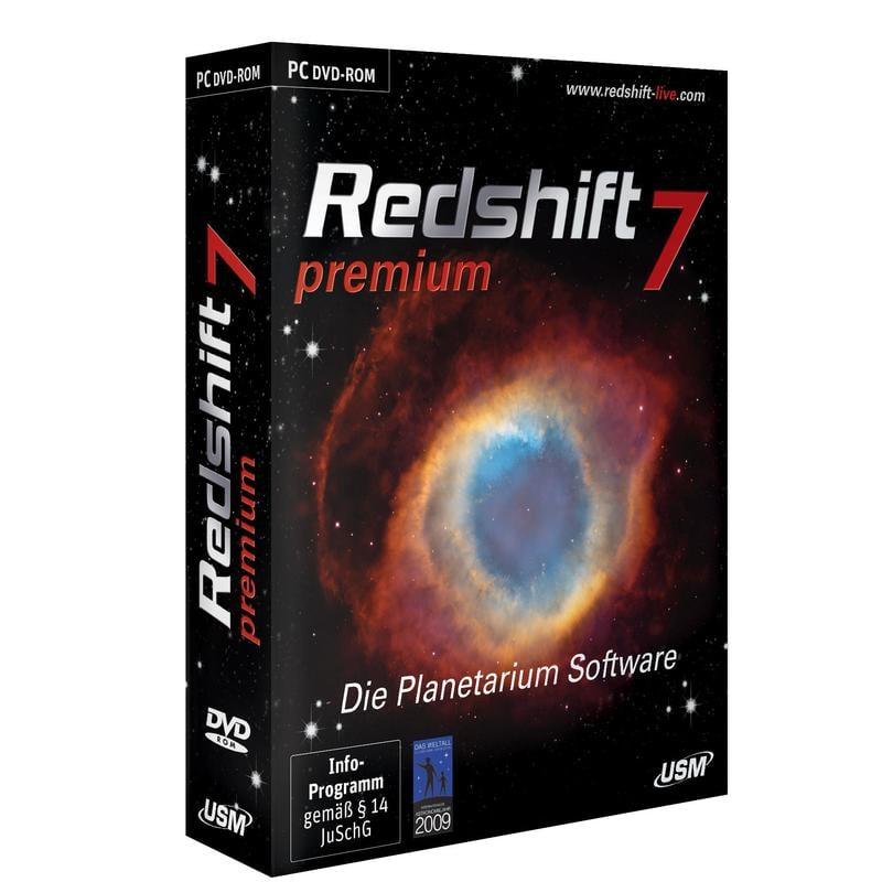Redshift 7 key generator