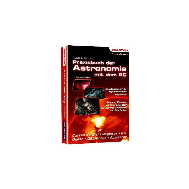 Orion StarShoot II câmera planetária a cores, conjunto de