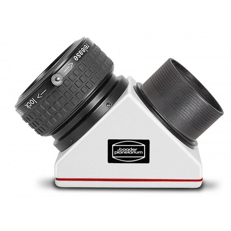 Baader clicklock renvoi coud miroir coulant de 50 8 mm for Miroir 50 mm