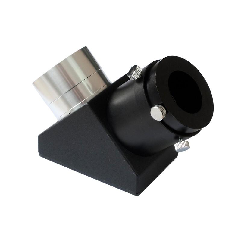 Skywatcher renvoi coud miroir 90 2 avec adaptateurs for Miroir pour telescope