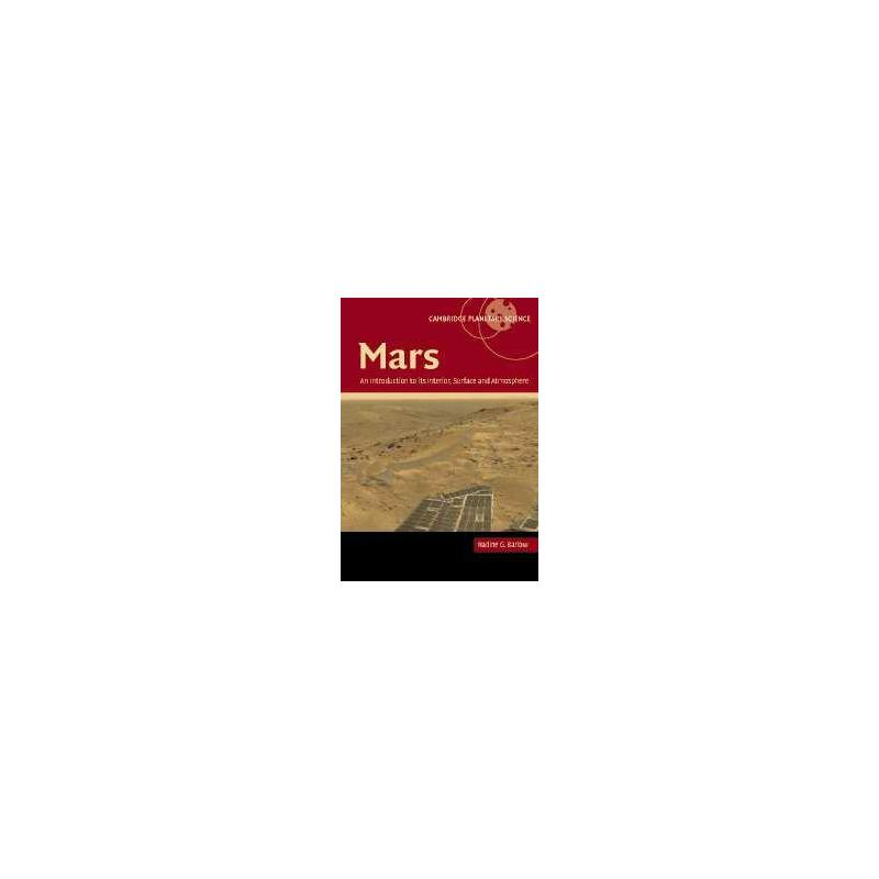 an introduction to the nature of mars Kgm paterson introduction our solar system began to form 46 billion years ago  while our knowledge of the nature of mars changed greatly over the.