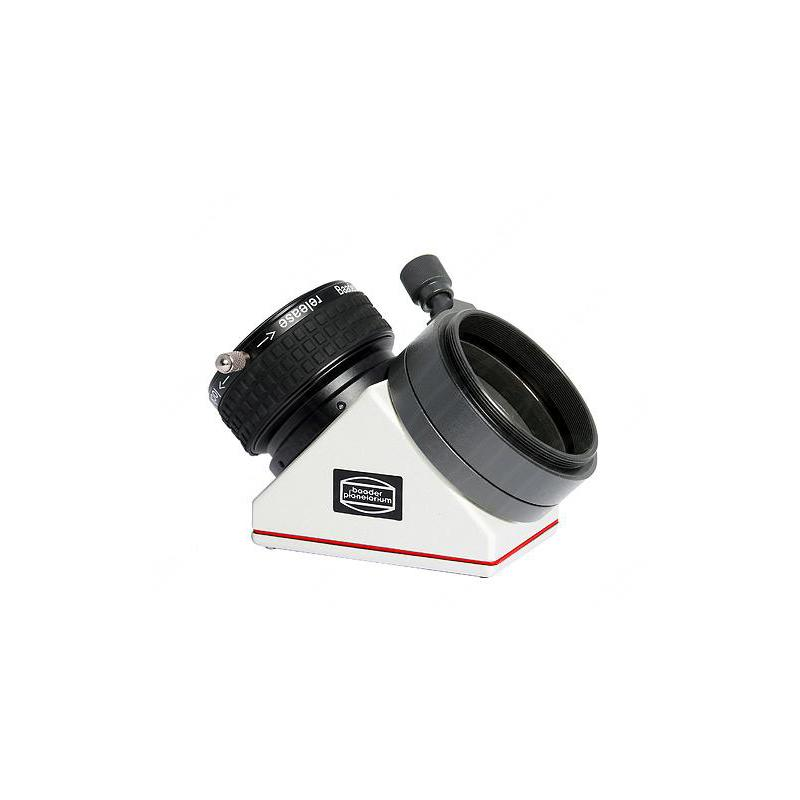 Baader clicklock renvoi coud miroir m68 avec pas de for Miroir telescope achat