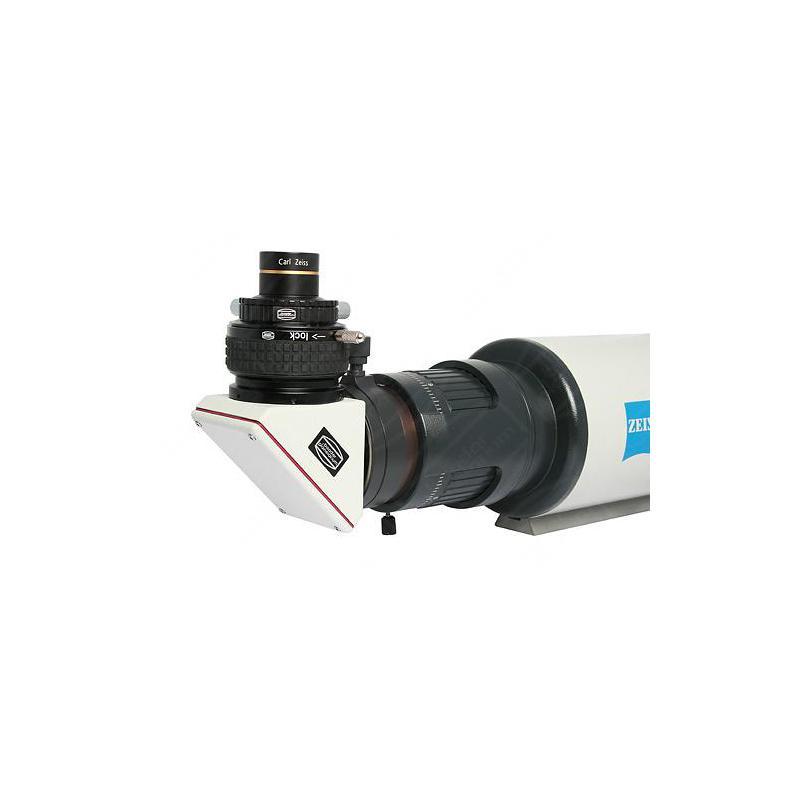 Baader clicklock renvoi coud miroir m68 avec pas de for Miroir pour telescope