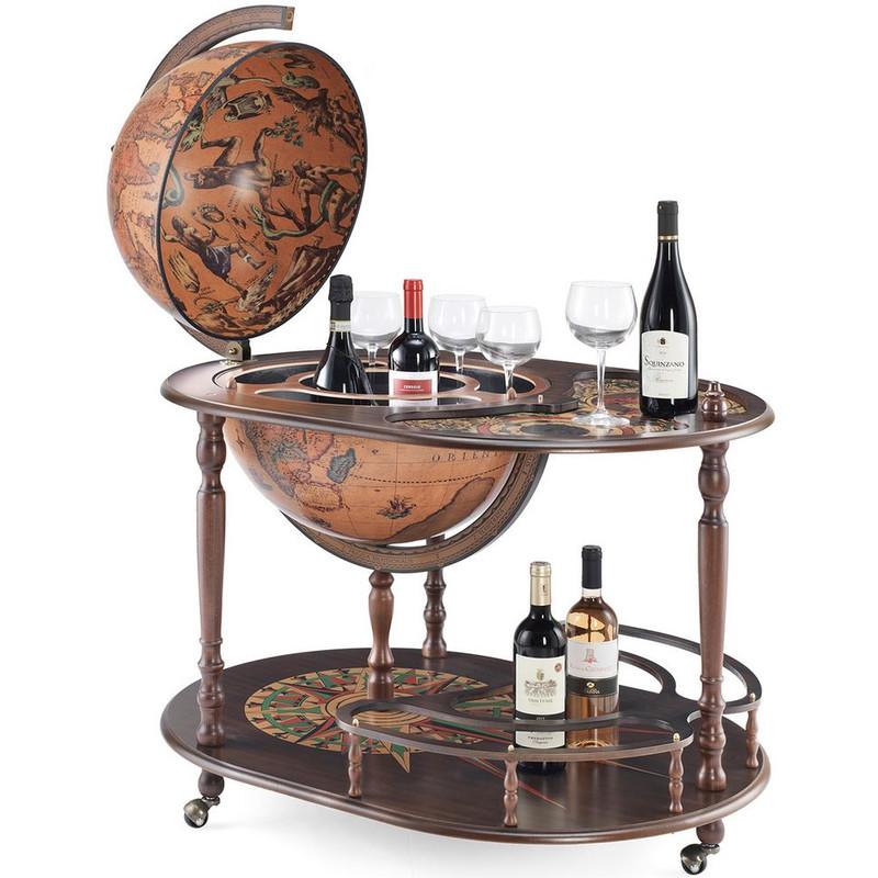 Zoffoli Bar Globe Art 61