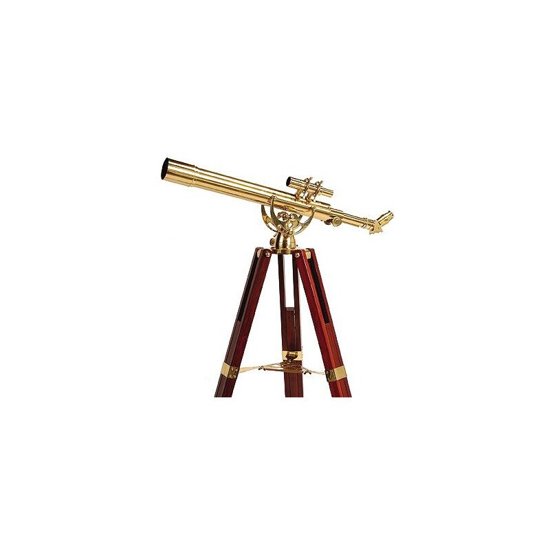 lunette astronomique ancienne