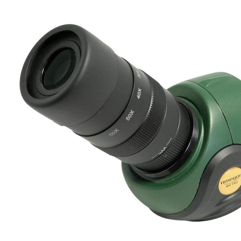 The High Quality 20 60x Zoom Eyepiece Is Already Included In Delivery