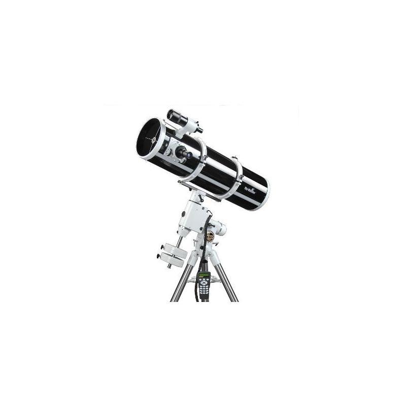 skywatcher teleskop n 200 1000 explorer bd heq 5 syntrek. Black Bedroom Furniture Sets. Home Design Ideas
