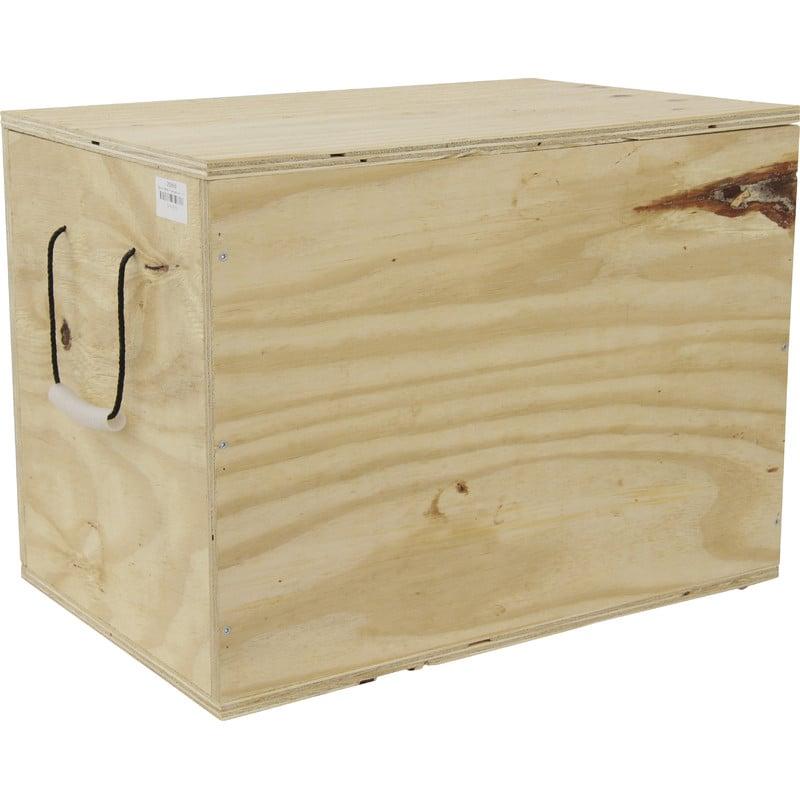 transportbox aus holz z chter transportbox 2 fach bunte. Black Bedroom Furniture Sets. Home Design Ideas