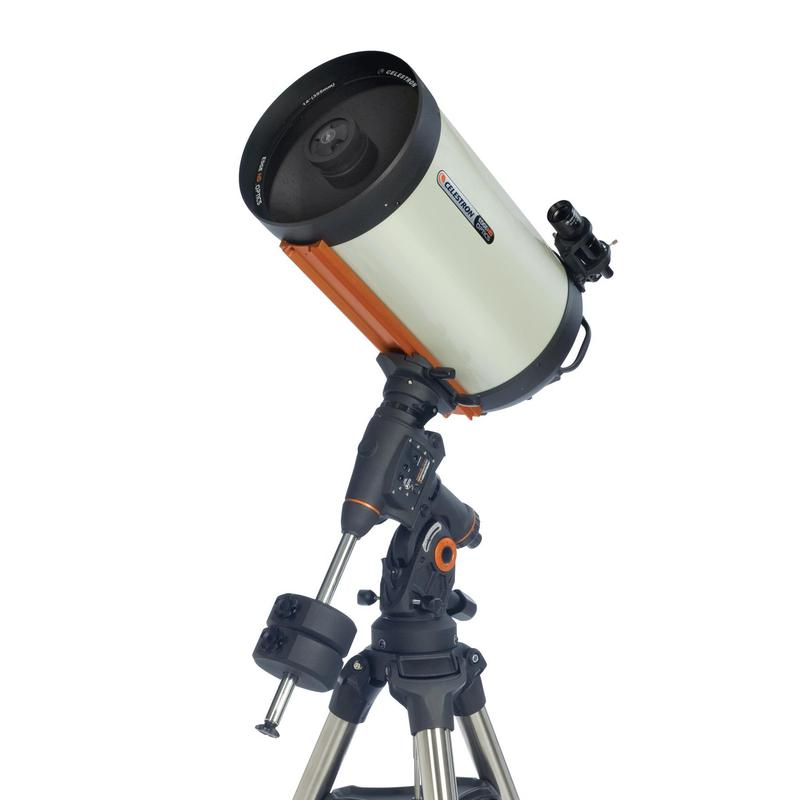 "Celestron CGEM 1100, 11"" Schmidt-Cassegrain Telescope Reviews"