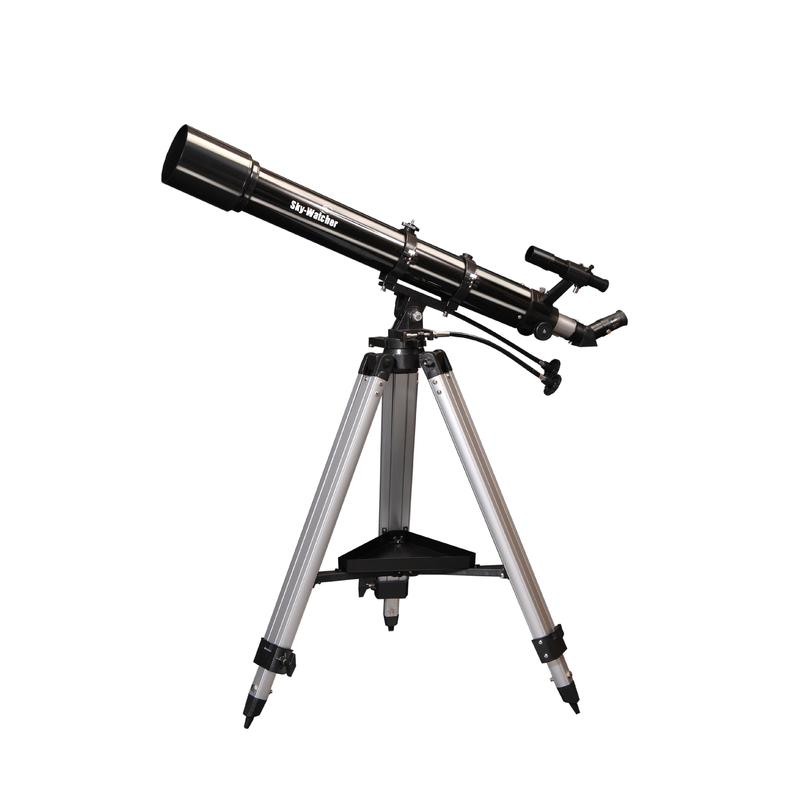 12472229a99726 Télescope Skywatcher AC 90 900 EvoStar AZ-3