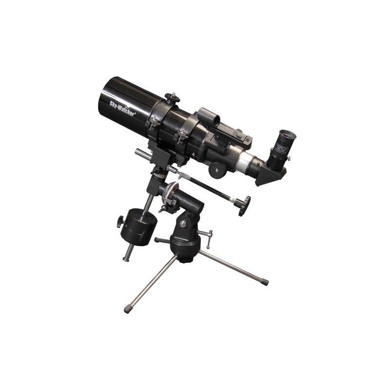skywatcher teleskop ac 80 400 startravel 80 tischstativ. Black Bedroom Furniture Sets. Home Design Ideas