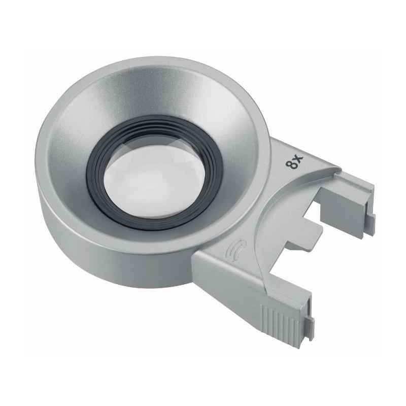 Schweizer Magnifying Glass 8X Magnifier Head For Tech Line Modular