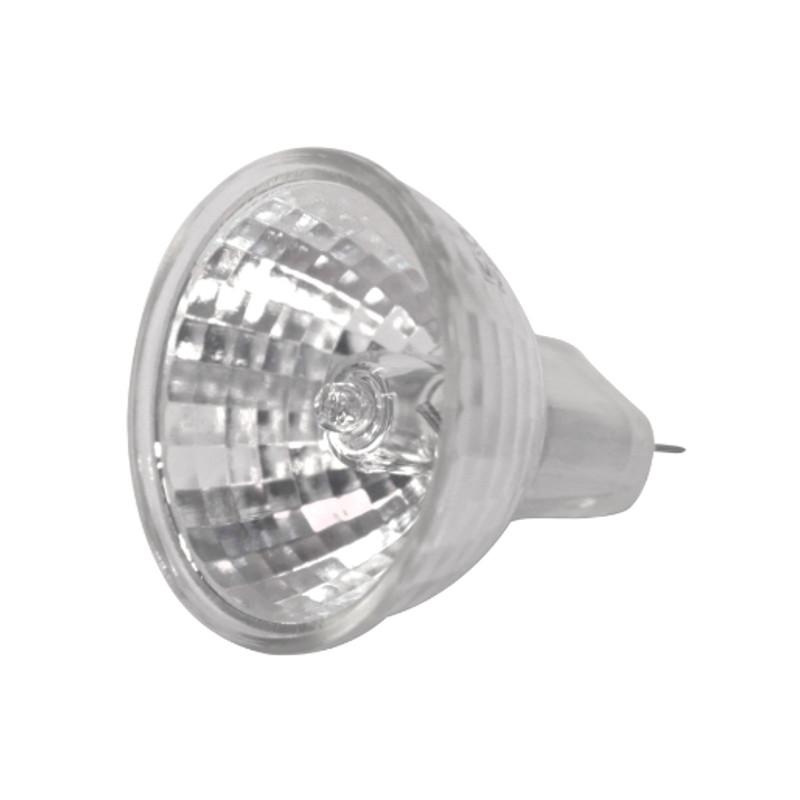 optika lampe halogen st 037 12v 15w miroir dichro que. Black Bedroom Furniture Sets. Home Design Ideas