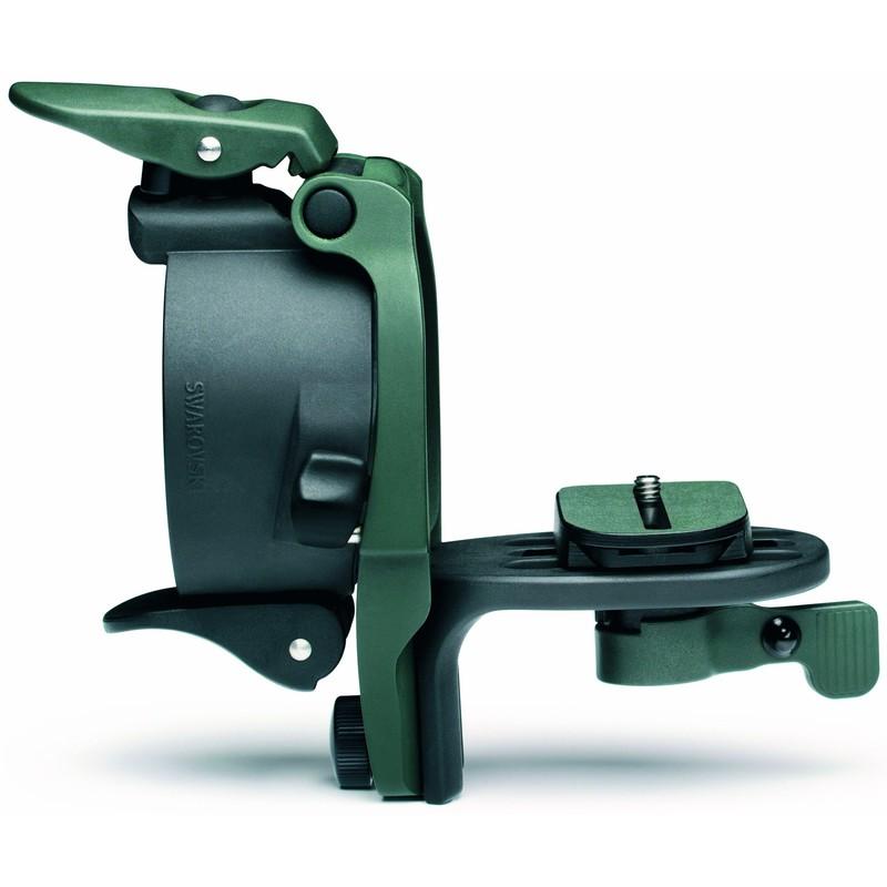 support d 39 appareil photo swarovski adaptateur pivotant dcb ii pour atx stx. Black Bedroom Furniture Sets. Home Design Ideas