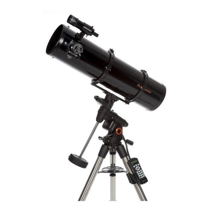 Un bonjour du Bassin Telescope-Celestron-N-200-1000-Advanced-VX-AS-VX-8-GoTo