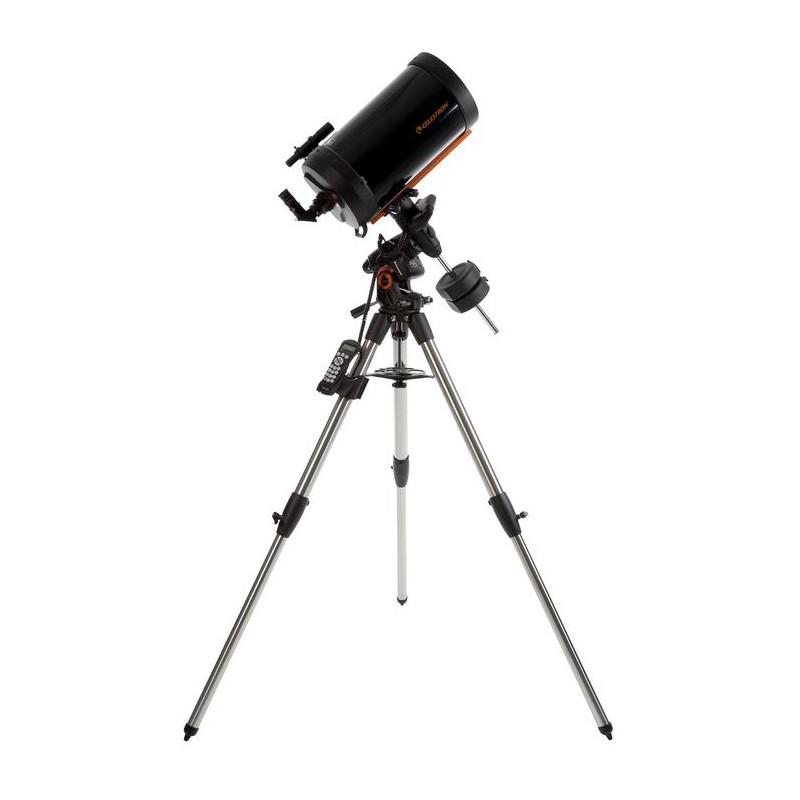 celestron schmidt cassegrain teleskop sc 235 2350 advanced. Black Bedroom Furniture Sets. Home Design Ideas