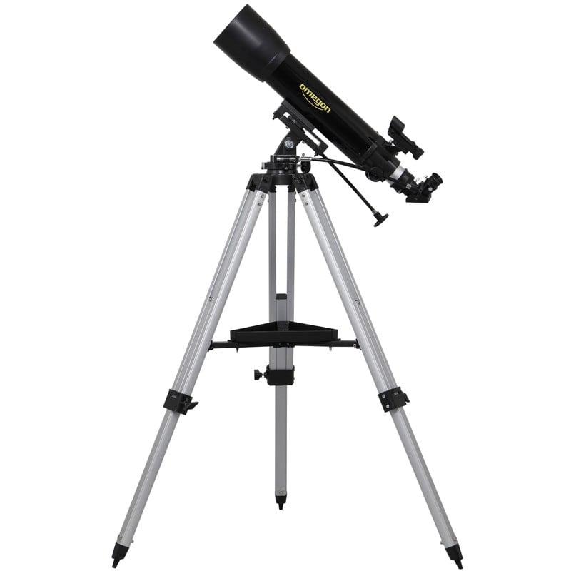 Omegon AC 102/660 AZ-3 telescope