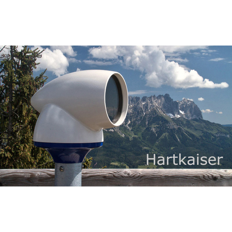 Idee Concept Idee Series Iv Viscope Sightseeing Telescope