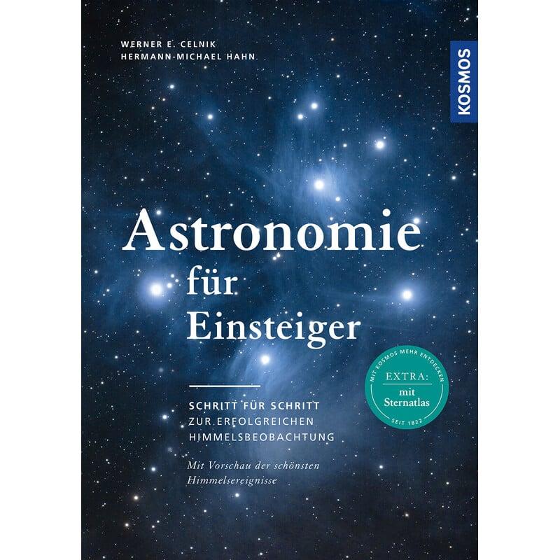 astronomie bücher