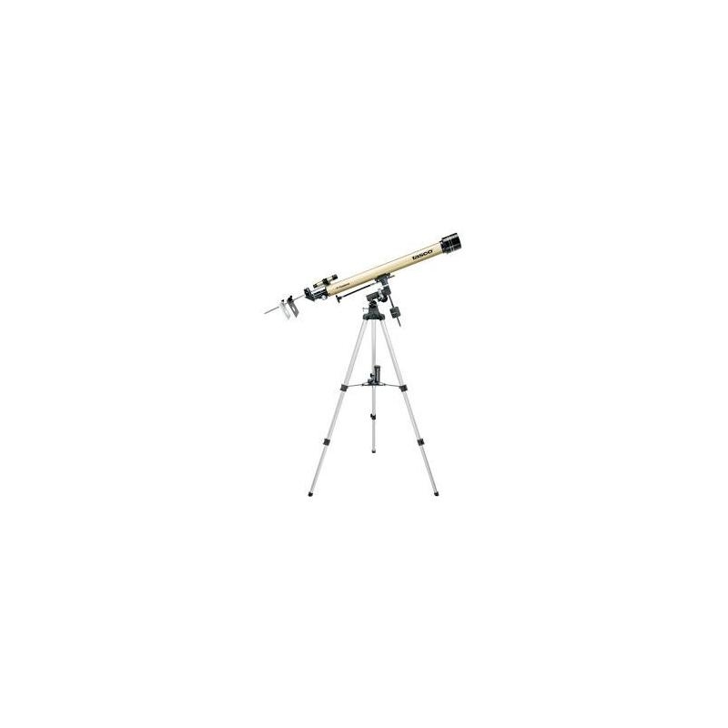 tasco telescope ac 60/900 luminova 60 eq-1