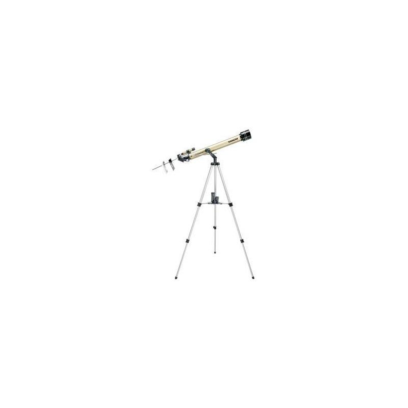 tasco telescope ac 60/800 luminova 60 az-1
