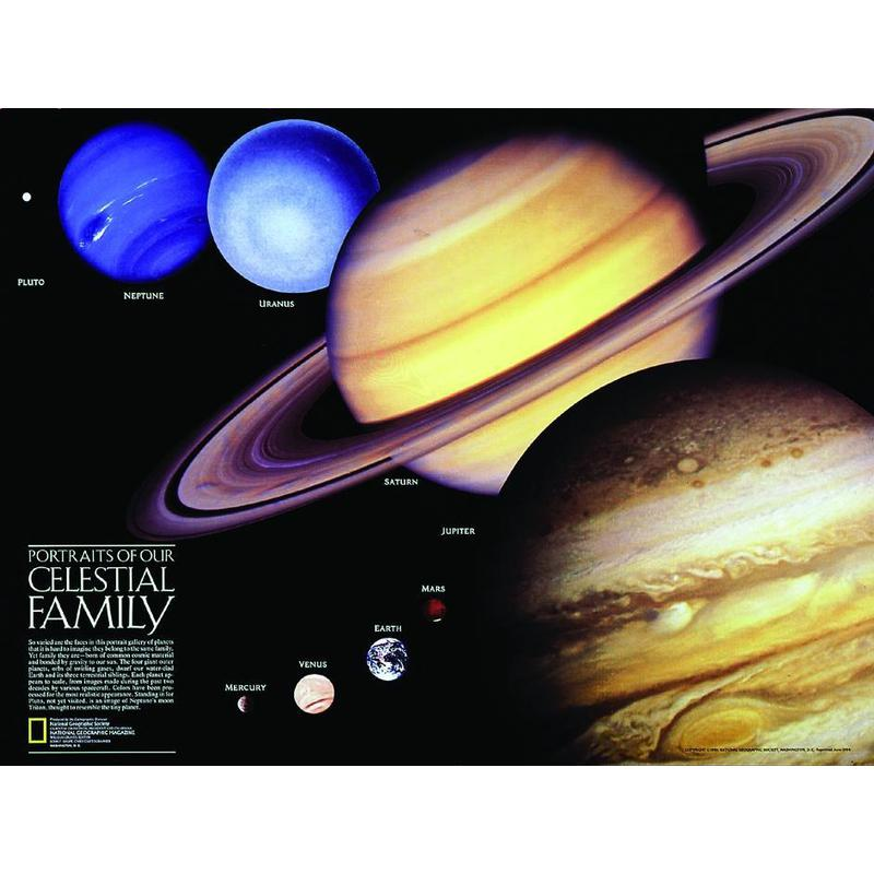 national geographic solar system space - photo #22