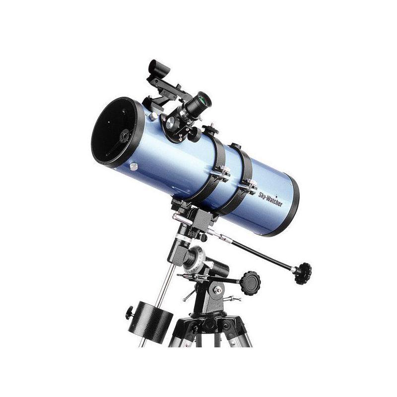 Skywatcher Teleskop N 114//1000 SkyHawk EQ-1