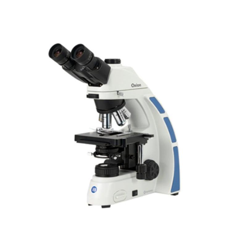 Euromex OX.3047 trinocular, phase contrast, dark field ...