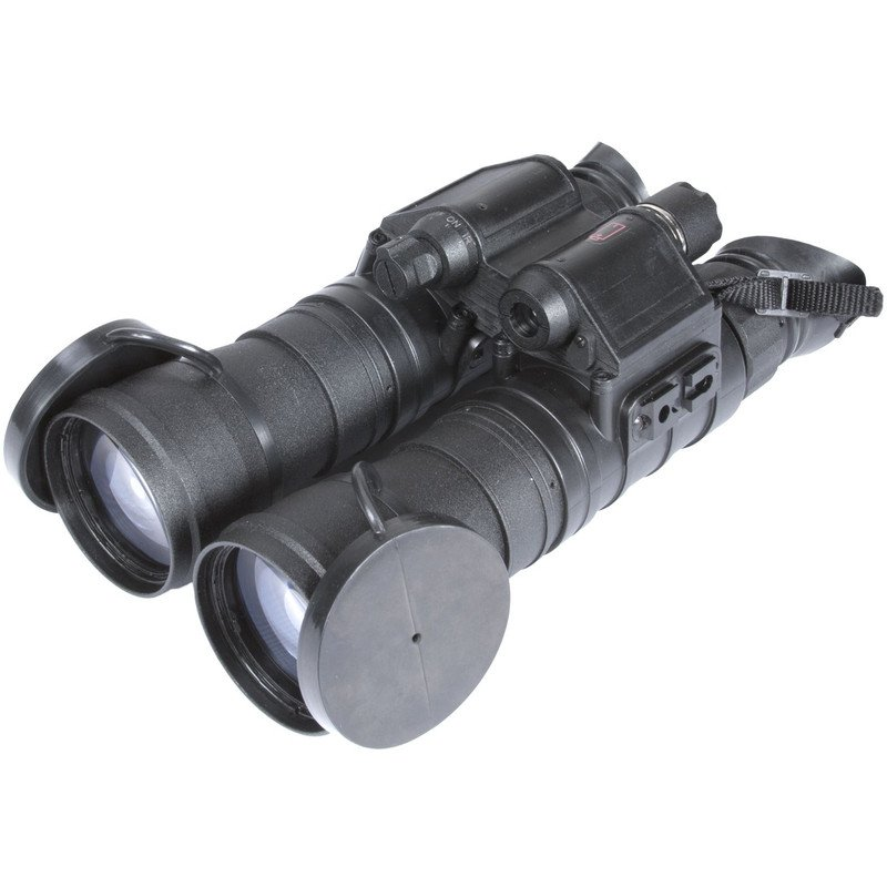 Home > Night vision devices > Instruments > 2nd generation > Armasight > Eagle > Armasight Night vision device Eagle IDi 3,5x Binocular Gen. 2+