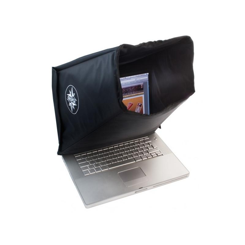 geoptik pare soleil pour cran ordinateur portable 15 17. Black Bedroom Furniture Sets. Home Design Ideas