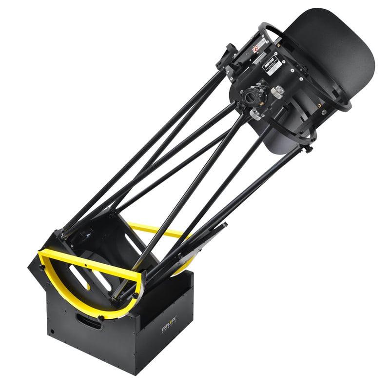 Explore Scientific Dobson Telescope N 406 1826 Ultra Light Dob
