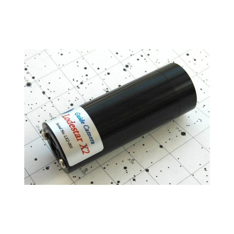 Starlight Xpress Lodestar X2 Autoguider - Autoguider ...