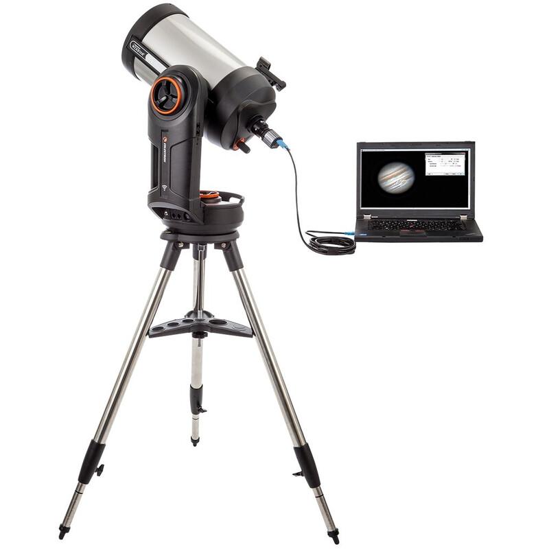 celestron schmidt cassegrain teleskop sc 203 2032 nexstar. Black Bedroom Furniture Sets. Home Design Ideas