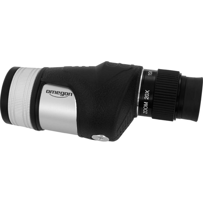 72031b1c4 Home   Spotting scopes   Instruments   Omegon   Zoom   Omegon Handyscope  10-20x30