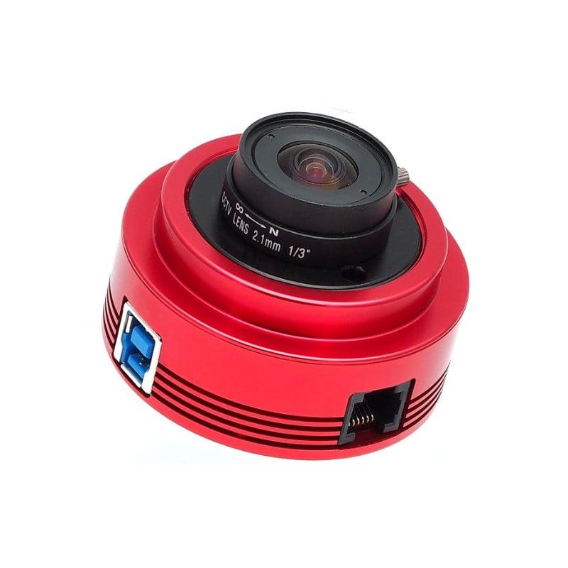 Camera Zwo