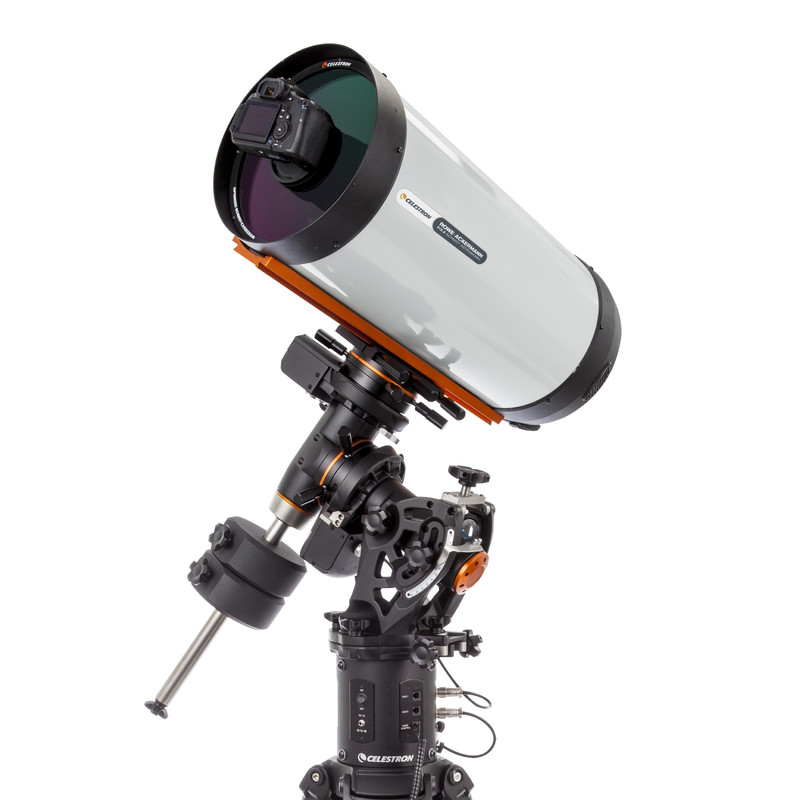 celestron teleskop astrograph s 279 620 rasa cge pro goto. Black Bedroom Furniture Sets. Home Design Ideas