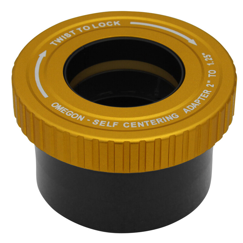 Omegon Adaptors C-mount to 1.25 adapter ring