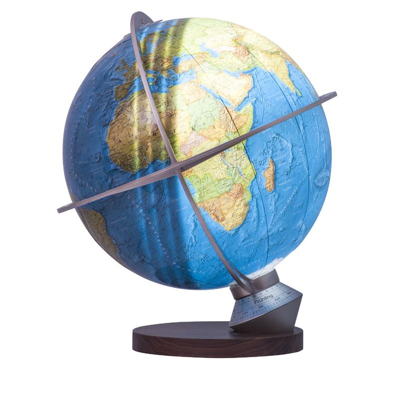 Globus Englisch
