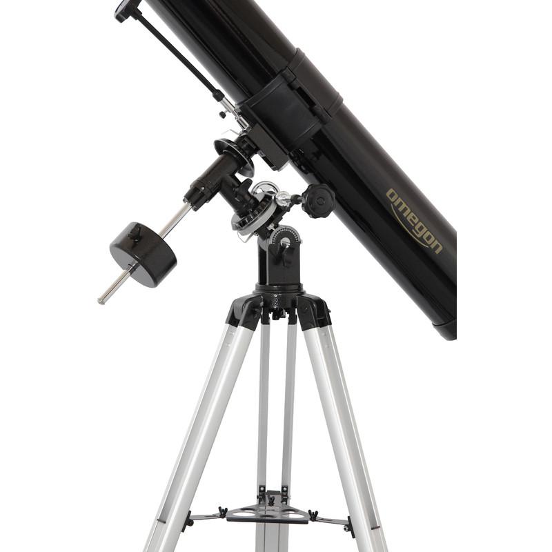 Skywatcher telescope 130/900 Explorer-130M Newton EQ-2