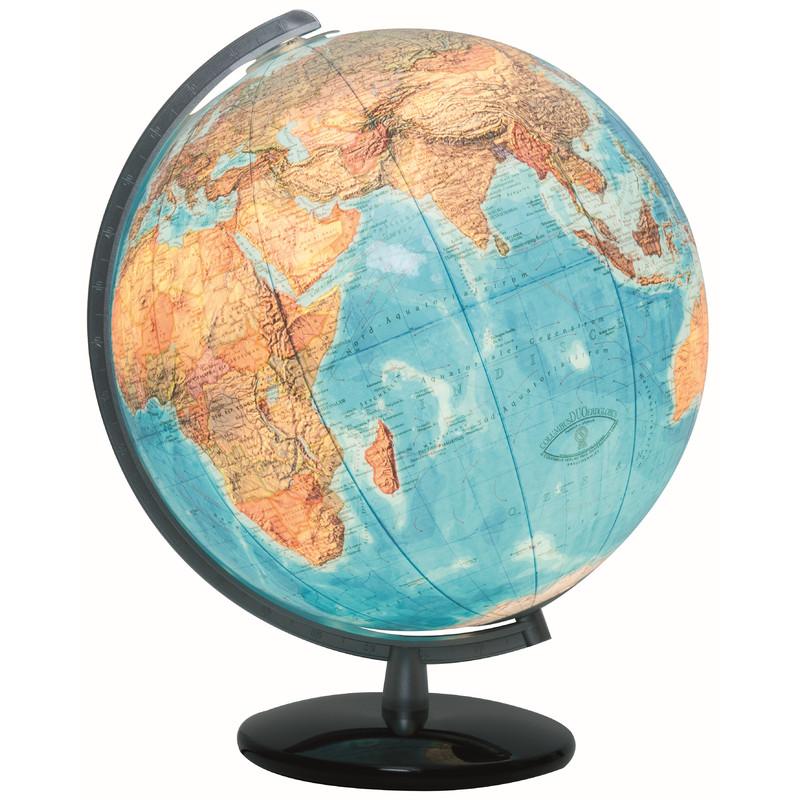 Globus Rückgabe