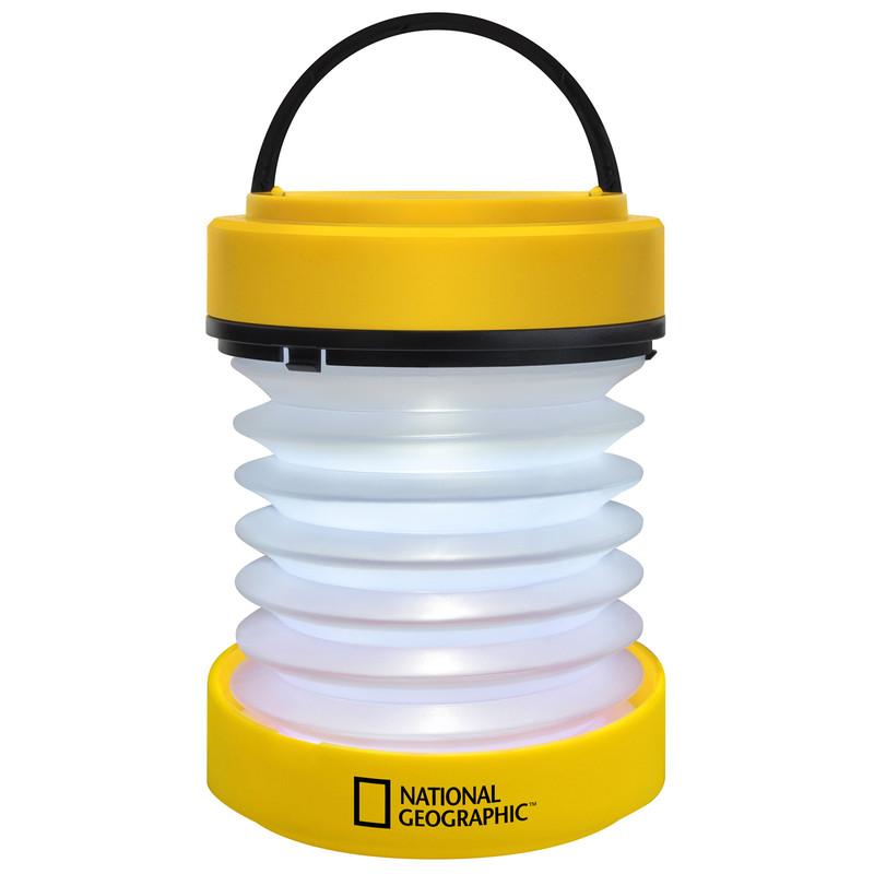 national geographic lanterne led piles. Black Bedroom Furniture Sets. Home Design Ideas
