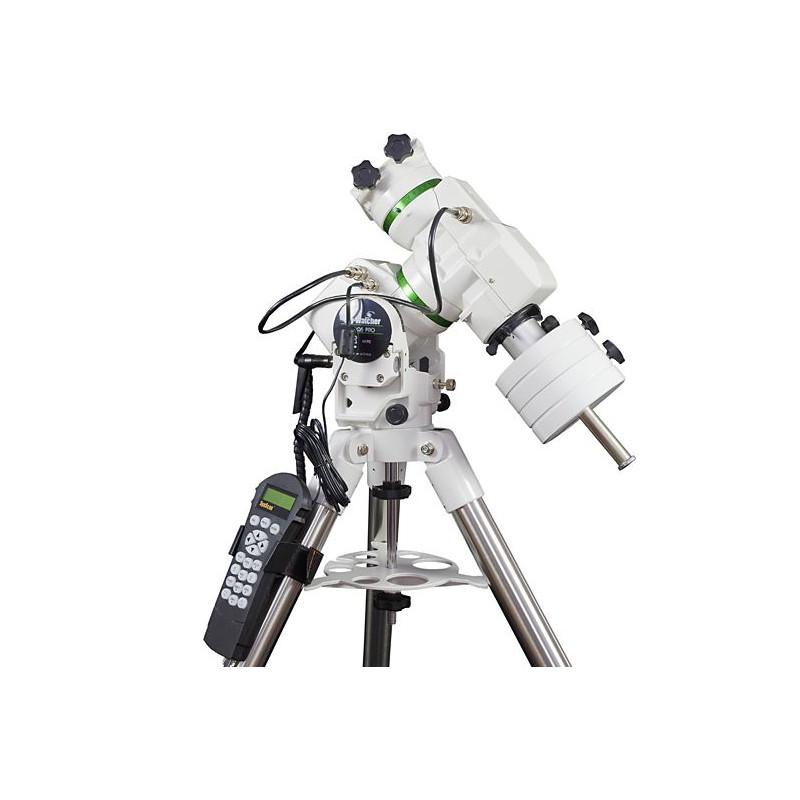Skywatcher EQ-5 Pro SynScan Montura para Ordenador con Control Goto Color Blanco