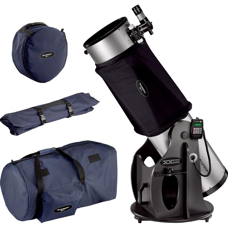 orion dobson teleskop n 305 1500 skyquest xx12i trusstube. Black Bedroom Furniture Sets. Home Design Ideas