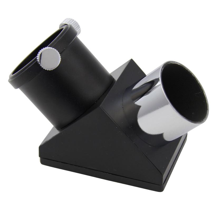 Omegon renvoi coud miroir 90 1 25 for Miroir pour telescope