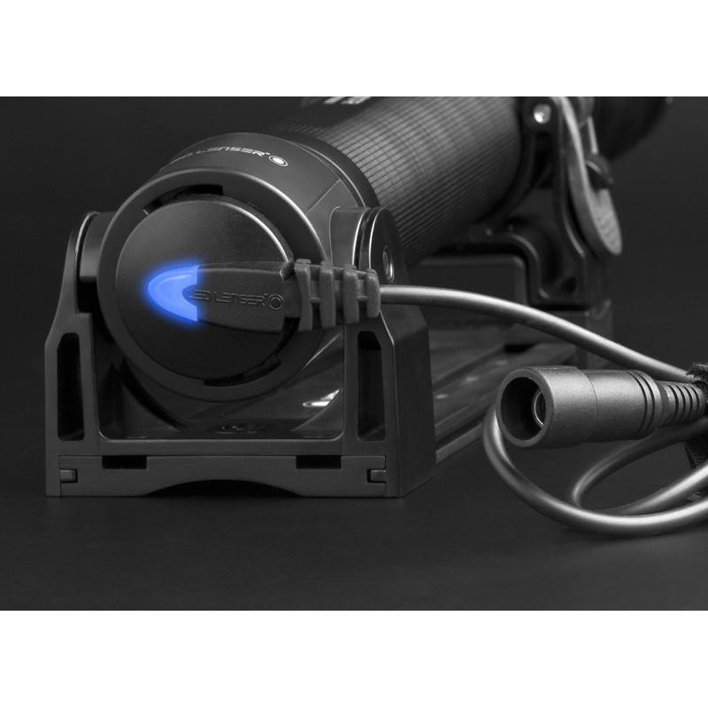 led lenser lampe torche x21r 2. Black Bedroom Furniture Sets. Home Design Ideas
