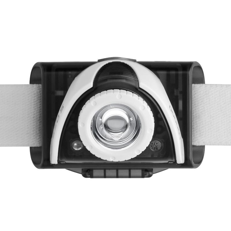 led lenser stirnlampe seo5 schwarz. Black Bedroom Furniture Sets. Home Design Ideas