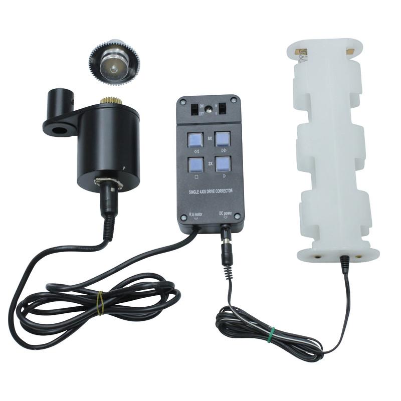 Zoomion RA-Motorset für Genesis 200 EQ