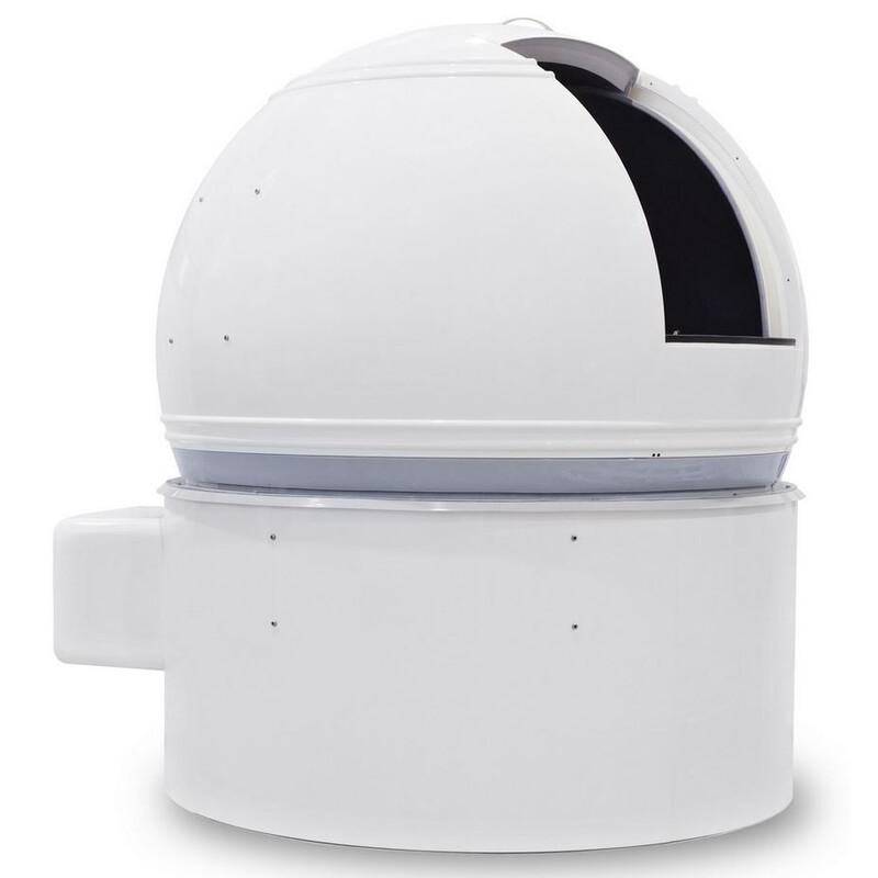 scopedome sternwarten kuppel 2m durchmesser h80. Black Bedroom Furniture Sets. Home Design Ideas