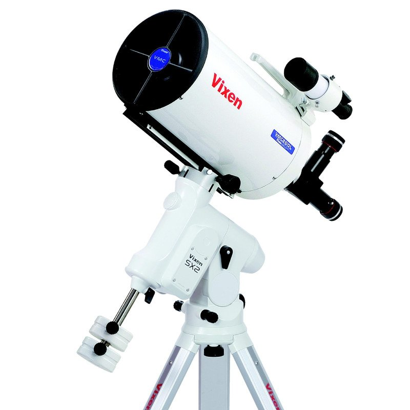 Vixen Maksutov Telescope Mc 200 1950 Vmc200l Sx2 Starbook One